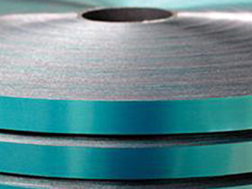 Steel Copolymer Coated Tape