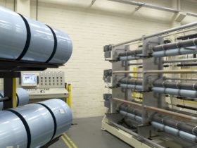 Aluminium Polyester Laminated Tapes