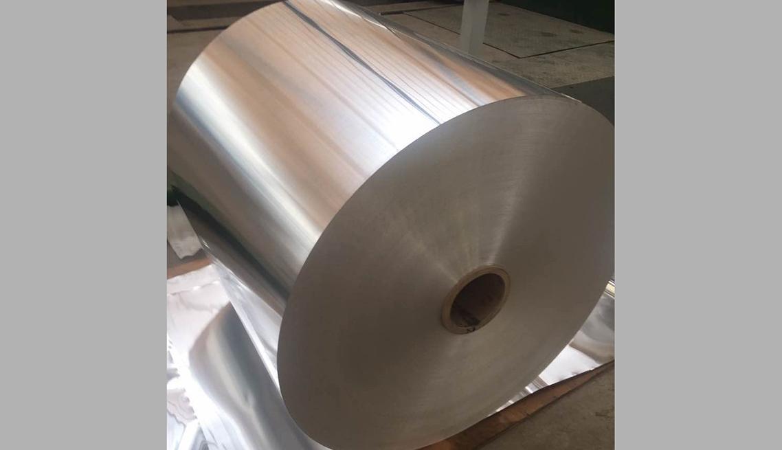 Aluminium Finstock 2