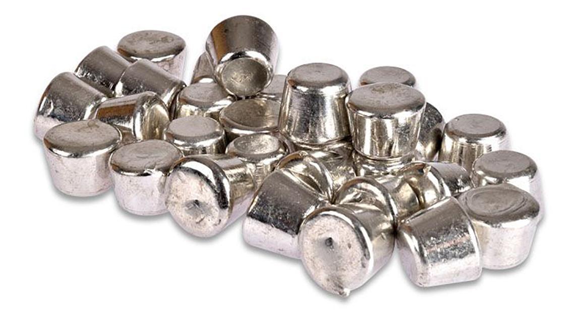Tin Pellets