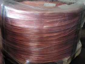 Copper Wire Rod