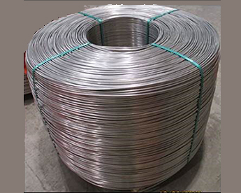 Wire & Cable Materials - Inter Metals & Trading