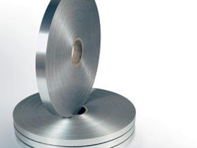 Aluminium Copolymer Coated Tape